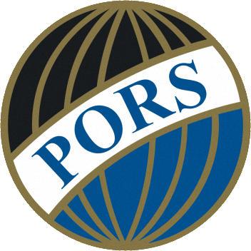 Escudo de PORS GRENLAND F. (NORUEGA)