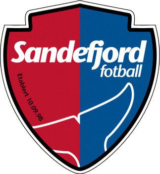 Escudo de SANDEFJORD F. (NORUEGA)