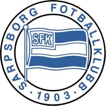 Escudo de SARPSBORG F.K. (NORUEGA)