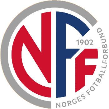 Escudo de SELECCIÓN DE NORUEGA (NORUEGA)