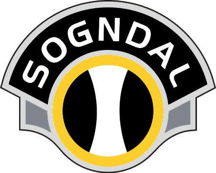 Escudo de SOGNDAL FOTBALL (NORUEGA)