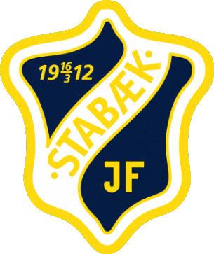 Escudo de STABAEK (NORUEGA)