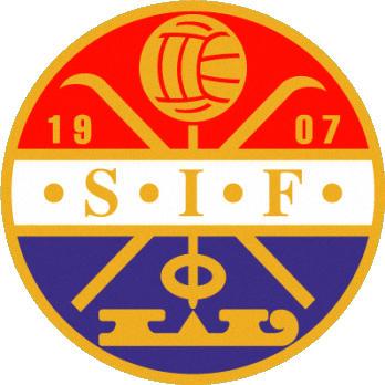 Escudo de STROMGODSET IF (NORUEGA)