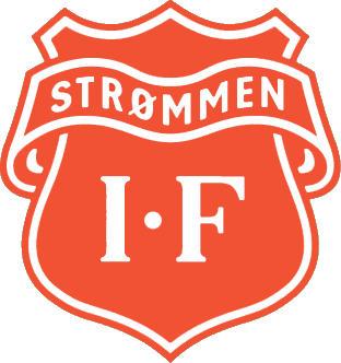 Escudo de STROMMEN I.F. (NORUEGA)