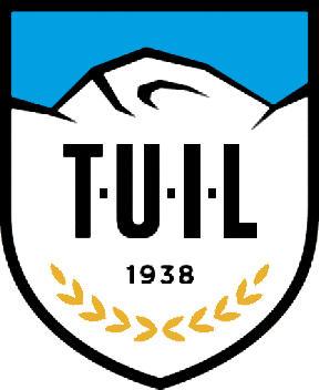 Escudo de TROMSDALEN UIL (NORUEGA)