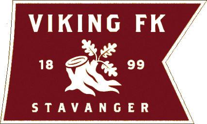 Escudo de VIKING FK (NORUEGA)