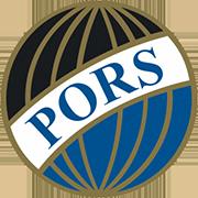 Escudo de PORS GRENLAND F.