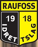 Escudo de RAUFOSS I.L.