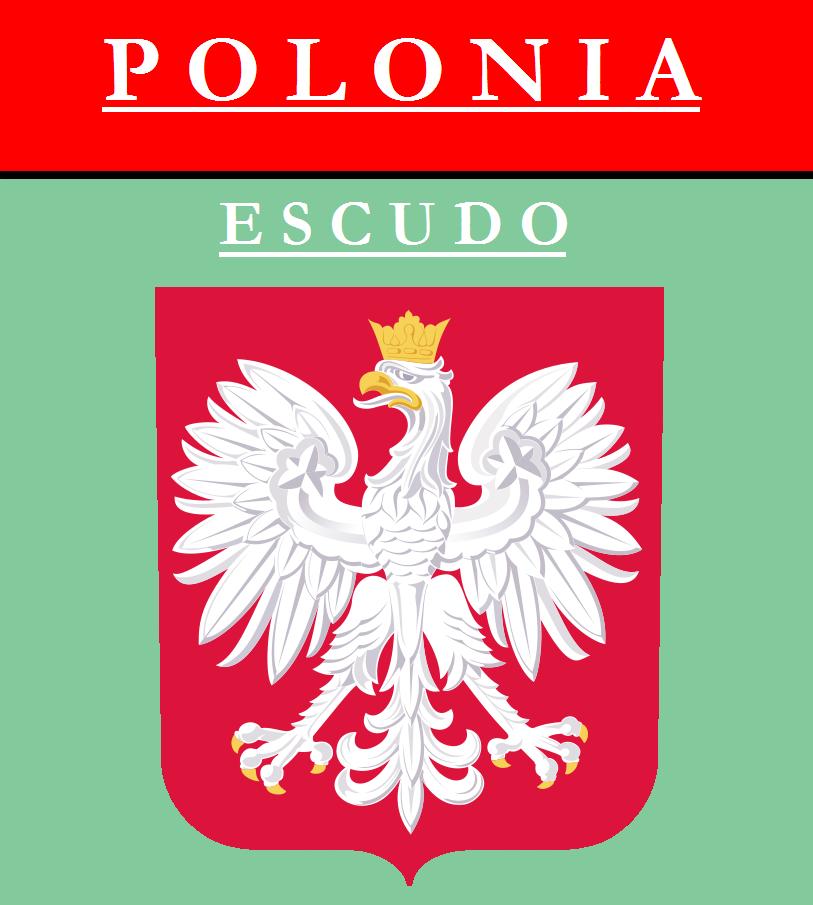 Escudo de ESCUDO DE POLONIA