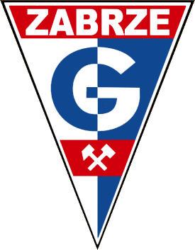 Escudo de GÓRNIK ZABRZE (POLONIA)