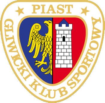 Escudo de GKS PIAST (POLONIA)