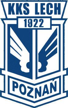 Escudo de KKS LECH (POLONIA)