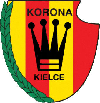 Escudo de KORONA KIELCE (2) (POLONIA)