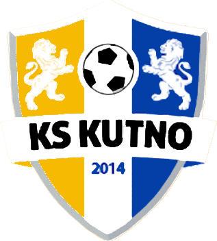 Escudo de KS KUTNO (POLONIA)