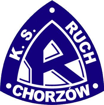 Escudo de KS RUCH (POLONIA)