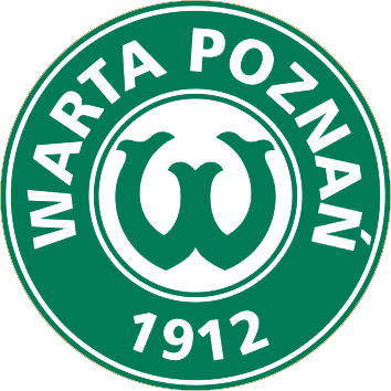 Escudo de KS WARTA POZNAN (POLONIA)