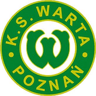 Escudo de KS WARTA (POLONIA)