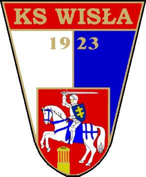 Escudo de KS WISLA PULAWY (POLONIA)