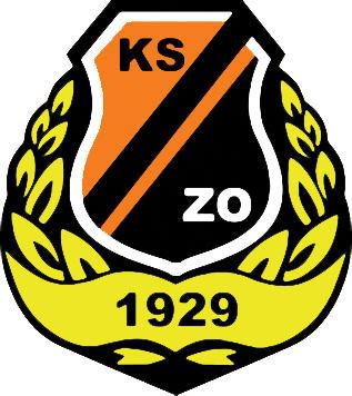Escudo de KSZO  OSTROWIEC SWIETOKRZYSKI (POLONIA)