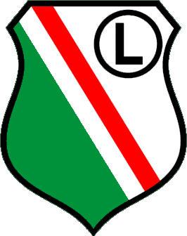 Escudo de LEGIA (POLONIA)