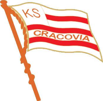 Escudo de MKS CRACOVIA (POLONIA)