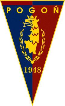 Escudo de MKS POGON SZCZECIN (POLONIA)