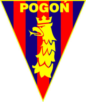 Escudo de MKS POGON (POLONIA)