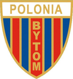 Escudo de POLONIA BYTOM (POLONIA)