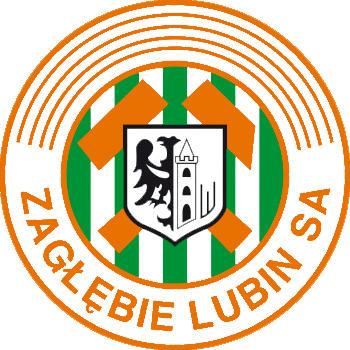 Escudo de ZAGLEBIE LUBIN S.A. (POLONIA)