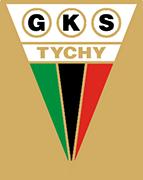 Escudo de GKS TYCHY