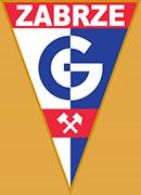 Escudo de KS GÓRNIK ZABRZE
