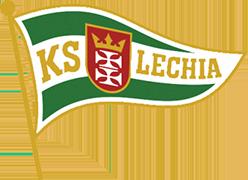Escudo de KS LECHIA GDANSK