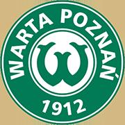 Escudo de KS WARTA POZNAN