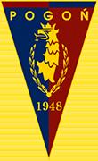 Escudo de MKS POGON SZCZECIN