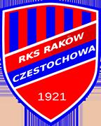 Escudo de RKS RAKÓW CZESTOCHOWA