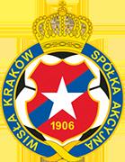 Escudo de WISLA KRAKÓW S.A.