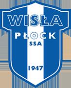 Escudo de WISLA PLOCK S.S.A.