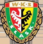 Escudo de WKS SLASK WROCLAW