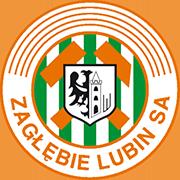 Escudo de ZAGLEBIE LUBIN S.A.
