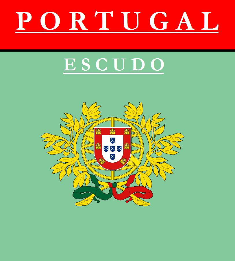 Escudo de ESCUDO DE PORTUGAL