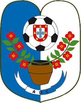 Escudo de A.D. CAMACHA (PORTUGAL)