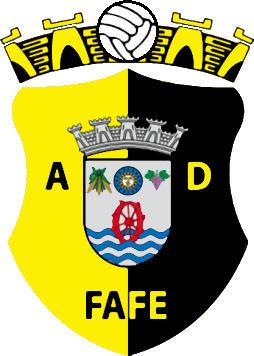 Escudo de A.D. FAFE (PORTUGAL)