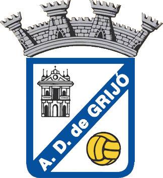 Escudo de A.D. GRIJÓ (PORTUGAL)