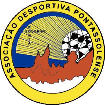 Escudo de A.D. PONTASSOLENSE (PORTUGAL)