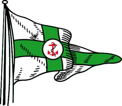 Escudo de A.N. 1º MAYO (PORTUGAL)