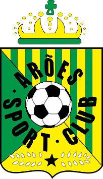 Escudo de AROES S.C. (PORTUGAL)