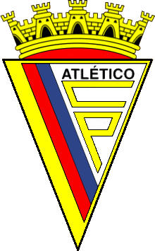 Escudo de ATLÉTICO C. DE PORTUGAL (PORTUGAL)