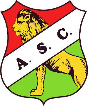 Escudo de ATLÉTICO S.C. REGUENGOS (PORTUGAL)