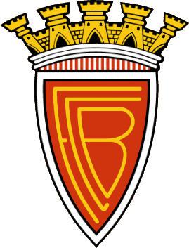 Escudo de BARREIRENSE F.C. (PORTUGAL)