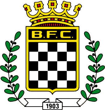 Escudo de BOAVISTA F.C. (PORTUGAL)